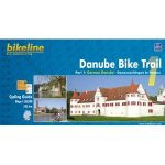 Danube Bike Trail 1 Donaueschingen to Passau