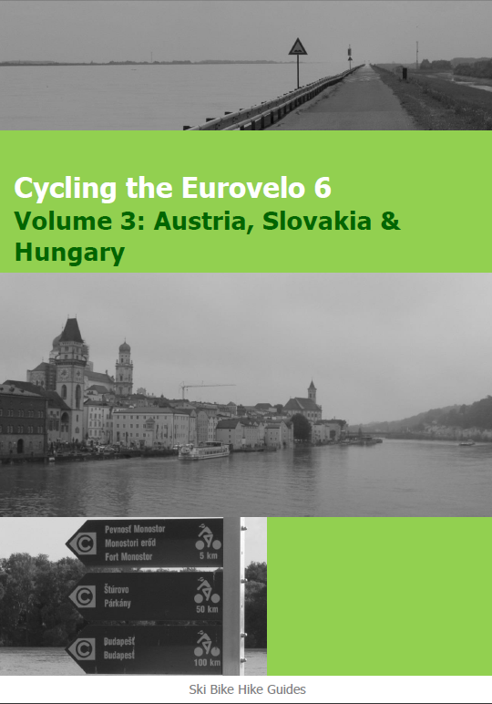 The Rhine Cycle Route book pdf